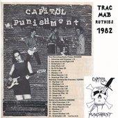 Trac / Mab / Ruthies 1982