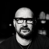 Clint Mansell at The Church of St Paul the Apostle, NYC 04/04/13