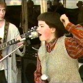 tappi tikarrass live reykjavik 1984