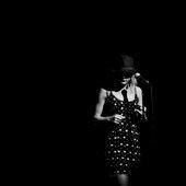 Black Dub Concert in Brussels - Ancienne Belgique, October 14th 2009