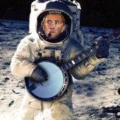 Cosmos at the Moon