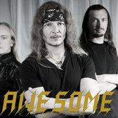 Russian Thrash Band