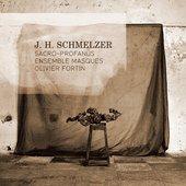 Schmelzer: Sacro-Profanus Sonatas