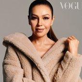 Vogue México • 2021 ❤️