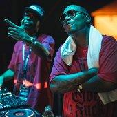 DJ Rashad & Spinn