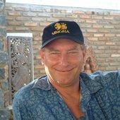 Stephen Whitby aka Indus Rush