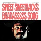 Sweet Sweetback's Baadasssss Song (An Opera) (The Original Cast Soundtrack Album)