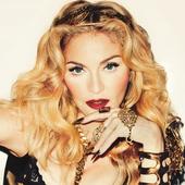 Queen Of Pop.