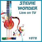 Live on TV 1972 (Live)