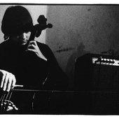 Solange - cello