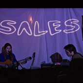 SALES at The Space 1/25/14 by Harryson Thevenin