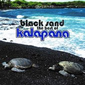 Black Sand: The Best of Kalapana