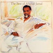 The Best Of Ahmad Jamal