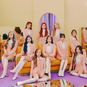 WJSN MINI ALBUM UNNATURAL CONCEPT PHOTO VER.2