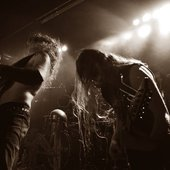 Imperium Dekadenz LIVE 2014