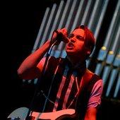 2007-06-22 : Glastonbury Festival of Contemporary Performing Arts, UK