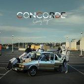 Concorde - Candy Boy - AKROE/KRSN