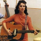 Wanda Jackson - Queen of Rockabilly Cover