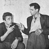 with some 50s actor