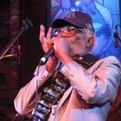 George 'Mojo' Buford 2