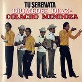 Diomedes Diaz y Colacho Mendoza - Serenata (1980)