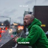 DJ-Kicks (DJ Mix)