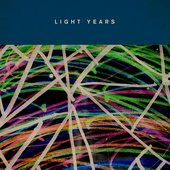 Light Years - Single