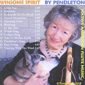 Winsome Spirit