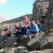 Árstíðir Westfjords Tour 2010