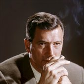 the one and only rock hudson [who did sing!]