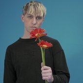 Jonny Pierce (a.k.a The Drums)