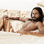 Bob Sinclar for Vanity Fair