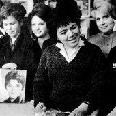 Майя Кристалинская, середина 60-х