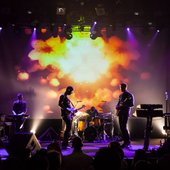 Tycho Live in 2014