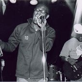 wale oyejide at concert