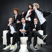 Forever the Sickest Kids PNG