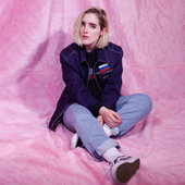 Shura for The Fader (2016)