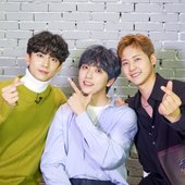 B1A4 | LINE LIVE (oct. 2020)
