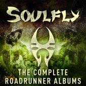 The Complete Roadrunner Albums