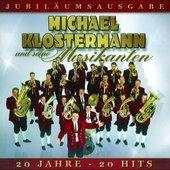 20 Jahre Michael Klostermann - Das Beste