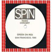 Spin Radio Concert Series, I-Beam, San Francisco, Ca. 1985 (Hd Remastered Edition)