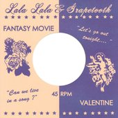 Fantasy Movie - Single