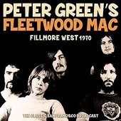 Fillmore West 1970