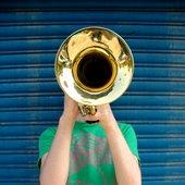 Matthew Halsall 'Sending My Love' Promotional Photo 4