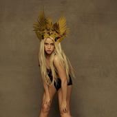 Shakira - Vanity Fair 2017