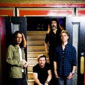 Soundgarden 2011