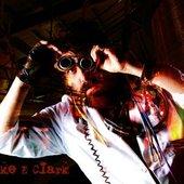Mike E. Clark - Mad Professor
