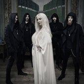 "Dark Sarah ""Grim"" promo"