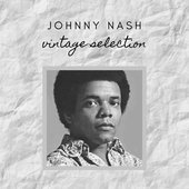 Johnny Nash - The Selection