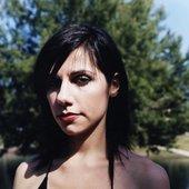 PJ Harvey by Dana Lixenberg